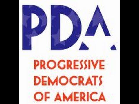 PDA's Progressive Roundtable