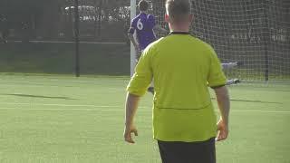 16 feb 2019 VV De Meern 10 - Odysseus '91 9 com 7-1 Doelpunt Jesse, assist Maikel (2-0)