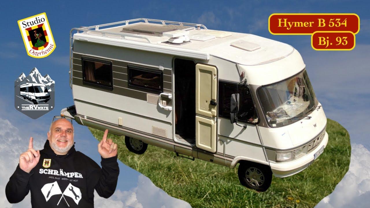 Camping Wohnmobil von Privat gekauft Schnäppchen ? Und jetzt ? Im Wohnmobil  wohnen leben Roomtour