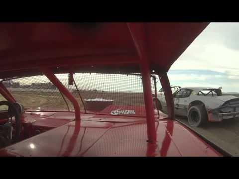 7-4-14 Kyle Coen #38 madras speedway
