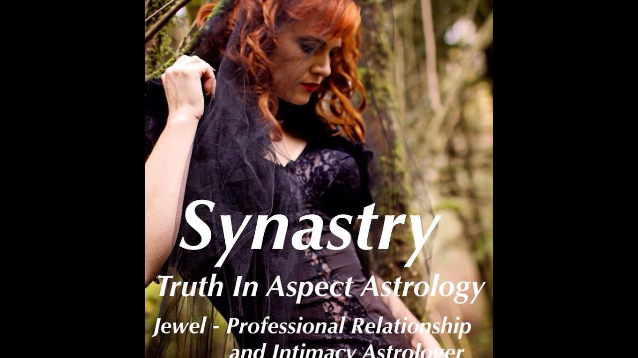 Venus Conjunct South Node - Synastry Vs Composite | Astrosalt