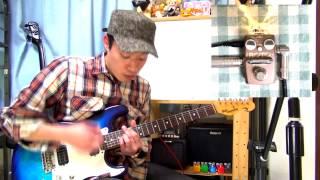 ギターレッスン【ロータリースピーカーで音が広がる!!】HOTONE ROTOのご紹介