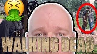 Meh Season Finale or Mid Season Finale? Season 9 Episode 8 The Walking Dead
