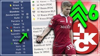 FIFA 19: 3x DOSOU, 2x KAISER ?! 🔥😍 DOSOU mit TREFFER ?? 🔥🔥 | Kaiserslautern Karriere #6