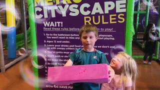 playscape review