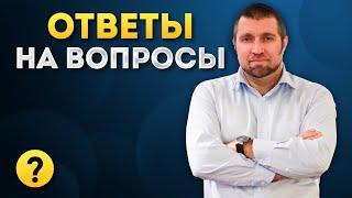 Нефть растёт - когда же доллар по 65 рублей? Дмитрий Потапенко
