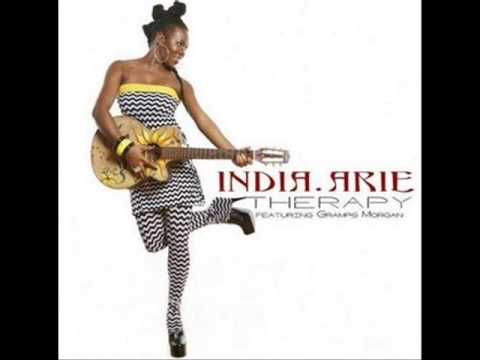 India.Arie - Therapy (Lenny B radio edit)