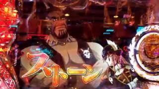 CRFモーレツ宇宙海賊 7テン ST中 高確率 モーレツ宇宙海賊 検索動画 45