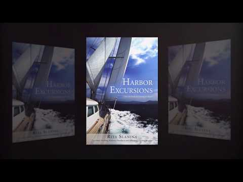 OFFICIAL HARBOR EXCURSIONS (BOOK TRAILER) COMMERCIAL
