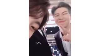 [HOT clip]BTS grammy moment