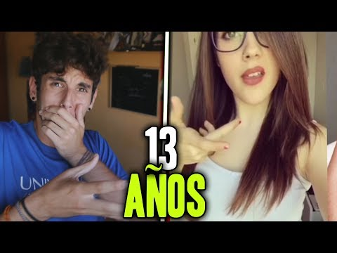 ENVIDIARAS A ESTA CHICA DE 13 AÑOS....