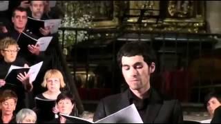 """Gambar cover REQUIEM MOZART """"Tuba mirum""""  BERGARAKO ORFEOIA-OÑATI ABESBATZA"""