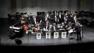 "University of Missouri Concert Jazz Band - ""Don"