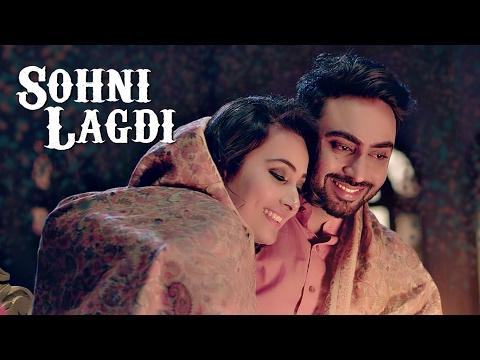 SOHNI LAGDI: Nishawn Bhullar Latest Punjabi Song 2017   T-Series Apnapunjab