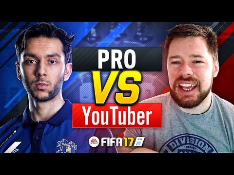 *NEW SERIES* PRO VS YOUTUBER (TASS VS NEPENTHEZ!)