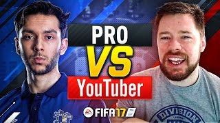 One of Tass's most viewed videos: *NEW SERIES* PRO VS YOUTUBER (TASS VS NEPENTHEZ!)