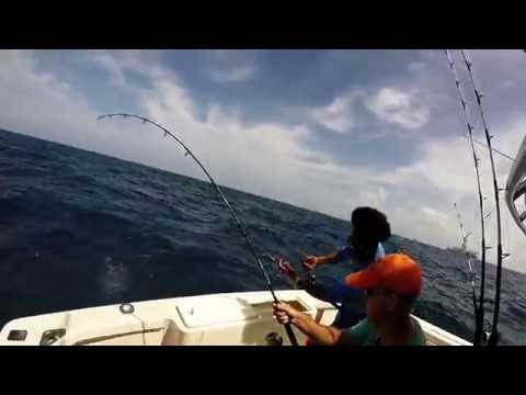 Aruba Offshore Fishing