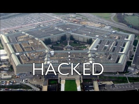 Pentagon Invites Hackers To Attack Its Websites