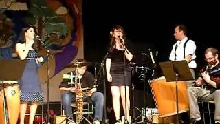 Corcovado/Quiet Nights of Quiet Stars - Latin Night 2010 - quiet music