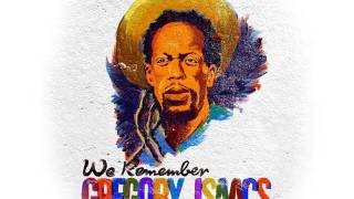 Gyptian - My Number 1 (We Remember Gregory Isaacs)