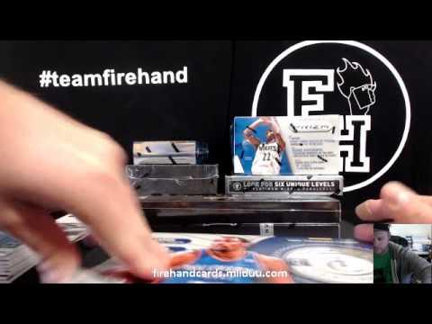 Hardcourt NBA Basketball 13 Box Mixer...