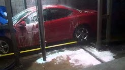 Car Wash in Kingwood, TX