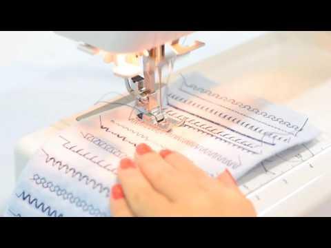 Обзор швейной машины Janome 7515, 7519, 7522