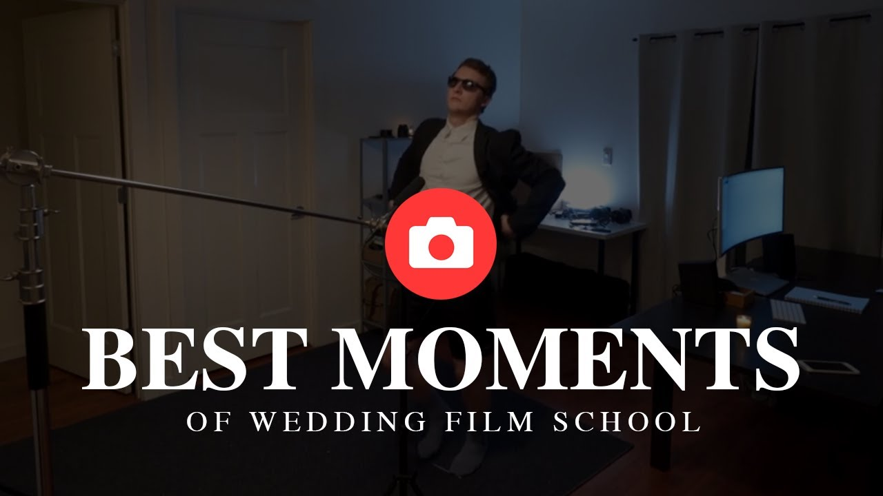 Wedding Film School.Best Moments Of Wedding Film School Fan Film