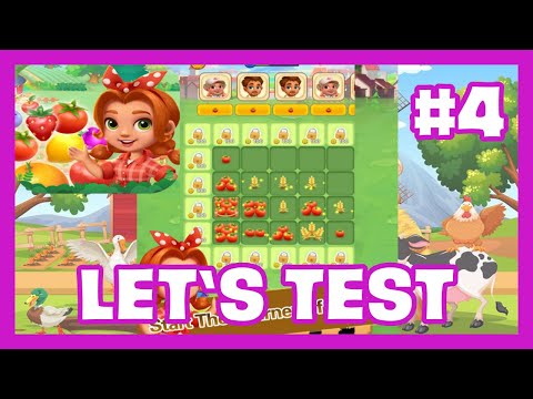 Hay Day #2 Day 2 Report Der kultige Farm Manager - macht Laune! G►GS Mobile deutsch HD from YouTube · Duration:  25 minutes 37 seconds