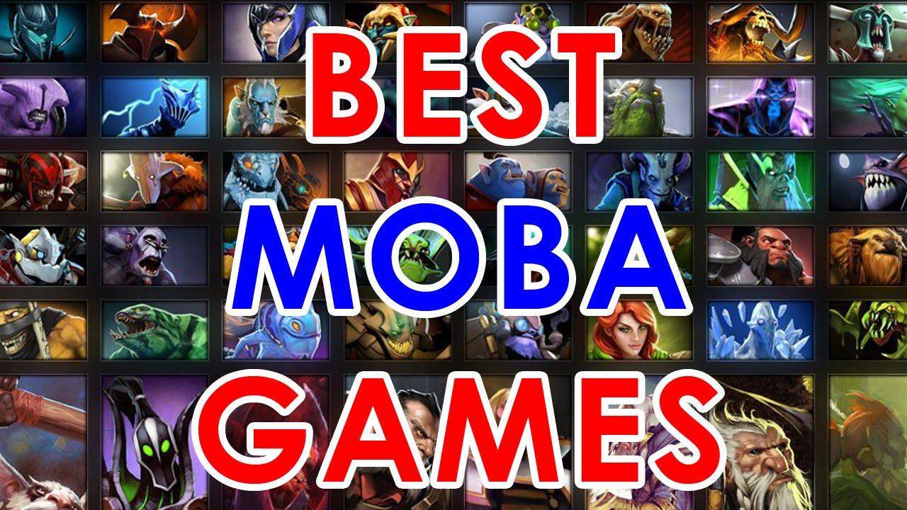 Bestes Moba