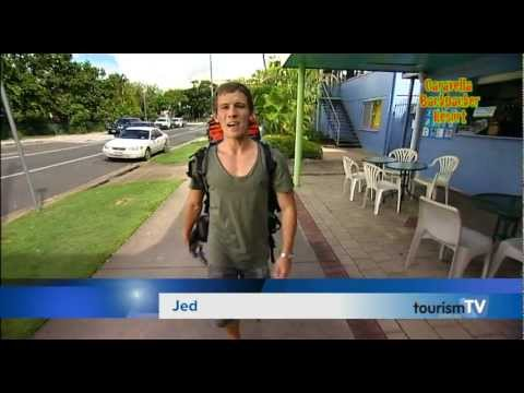 Promotional video #0 for Caravella Backpackers Cairns City Waterfront
