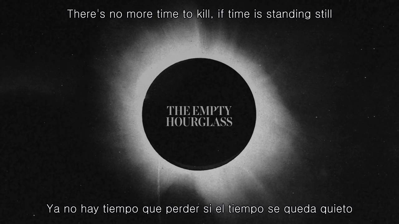 Architects The Empty Hourgl Lyrics Sub Español