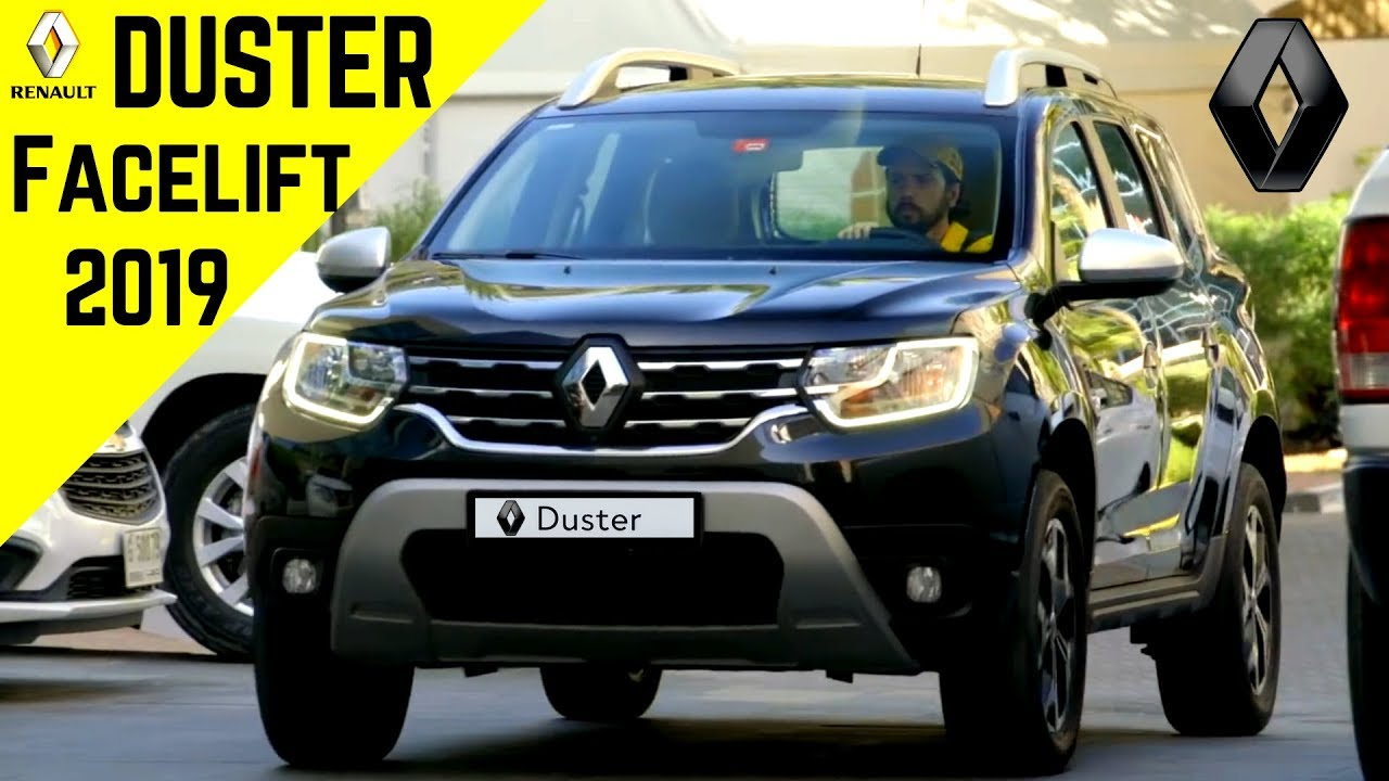 renault duster facelift  suv rs  lakh suv renault duster facelift  india price