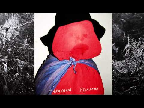 Taragana Pyjarama - Growing Forehead feat. Kicki Halmos 'TIPPED BOWLS' Album