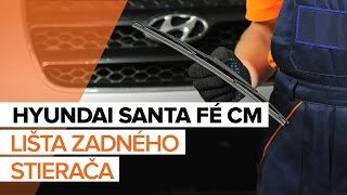 Návody na opravy aut HYUNDAI online