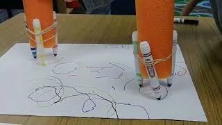 Art Bot Day 2