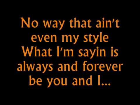 Big Bang - Always (English Version with Lyrics)