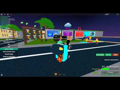 Seeing more fans | Roblox
