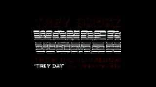 Trey Songz - Wonder Woman Instrumental