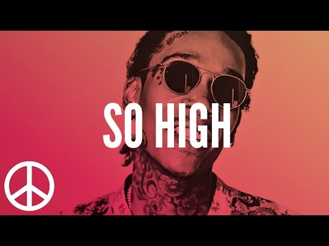 [FREE] Wiz Khalifa Type Beat 2017 -