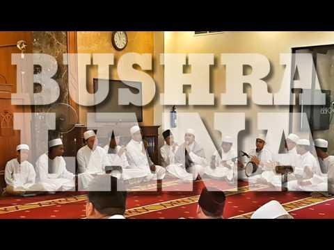 Qasidah Bushra Lana