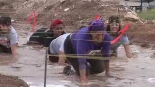 Buffalo Battle 5K Mud Run - Odessa, Texas