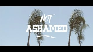 Crossfya - Not Ashamed (Official Music Video)
