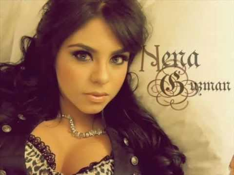 Nena Guzman - Te Declaro La Guerra (Estudio 2012) **CD TE DECLARO LA GUERRA**