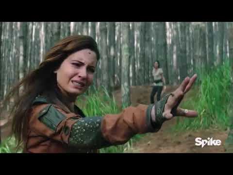 Shannara Chronicles  Live Like Legends