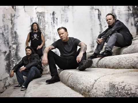 Metallica (Lynyrd Skynyrd cover) - Tuesday's Gone(Lyrics in description)