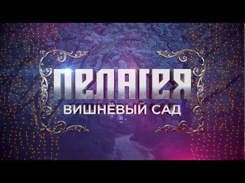 Пелагея - Конь(концерт