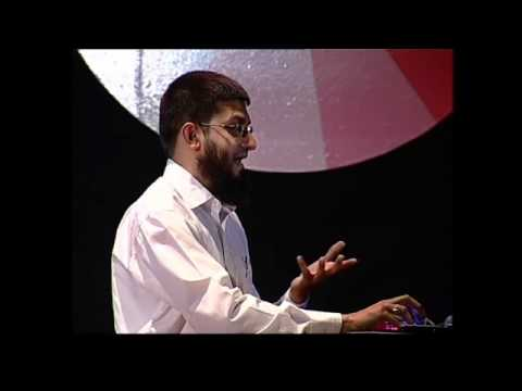 TEDxLahore - Zeeshan Usmani - Countering terror with technology