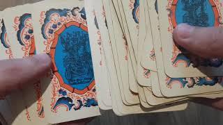 Хочешь узнать сколько стоят твои Советские Игральные карты???