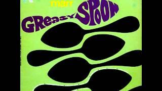 Hank Marr  the Greasy Spoon